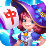 Mahjong Tour: witch tales 1.15.0 (Mod)