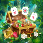 Mahjong World Adventure – The Treasure Trails 1.0.32 31 (Mod)