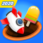 Match 3D – Matching Puzzle Game 455 (Mod)