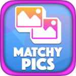Matchy Pics – Match Games & Puzzle Games Free 1.101 (Mod)