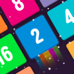 Merge Numbers-2048 Game  (Mod) 2.0.2