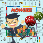 Monger-Free Business Dice Board Game 2.0.4(Mod)