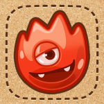 MonsterBusters: Match 3 Puzzle 1.3.82 (Mod)