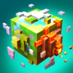 Multicraft: Block Craft Mini World 3D 2.15  (Mod)