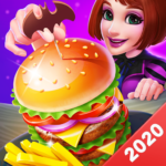 My Restaurant: Crazy Cooking Madness Game 1.0.9 (Mod)