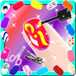 Nail Salon Princess Manicure 4.32 (Mod)