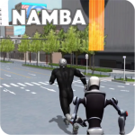 Namba Run Away 5.3.1 (Mod)