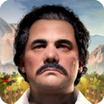 Narcos Cartel Wars. Build an Empire with Strategy  (Mod) 1.1.8