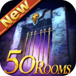 New 50 rooms escape:Can you escape:Escape game 1.0 (Mod)