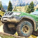 Off road 4X4 Jeep Racing Xtreme 3D 2 1.1.0 (Mod)