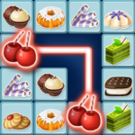 Onet Connect Cake HD 1.1.4 (Mod)