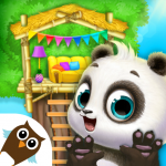 Panda Lu Treehouse – Build & Play with Tiny Pets 1.0.500   (Mod)