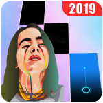 Piano Tiles: Billie Eilish 1.0 (Mod)