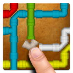 Pipe Twister: Pipe Game 2.41  (Mod)