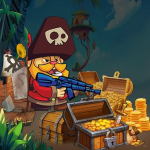 Pirate Mystery Island – Swamp Attack 2021 1.9 (Mod)