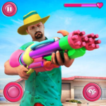 Pool Party Gunner FPS – New Shooting Game 2018 1.7 (Mod)