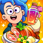 Potion Punch 2 Fantasy Cooking Adventures  (Mod) 1.7.1