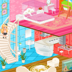 Princess New Doll House Design 1.1.6 (Mod)