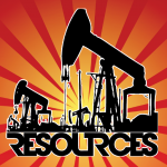 RESOURCES GAME – A GPS MMO Tycoon / Economy Game 1.9.3 (Mod)