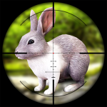 Rabbit Hunting Challenge – Sniper Shooting Games 2.0 (Mod)
