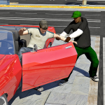 Real Gangsters Auto Theft-Free Gangster Games 2020 91.1 (Mod)