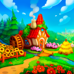 Royal Farm 1.34.0  (Mod)