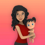 Save The Baby 1.9    (Mod)