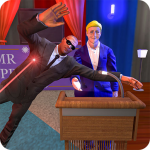 Secret Service Bodyguard – Save president 2020 1.0 (Mod)