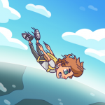 SkyDive Adventure by Juanpa Zurita 1.0.17  (Mod)