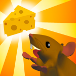 Snappy Mouse Run – Dizzy Running 1.47 (Mod)