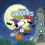 Snoopy's Town Tale – City Building Simulator 3.7.1 (Mod)