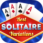 Solitaire – Play Classic Solitaire Free variations 5.5 (Mod)