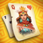 Solitaire Treasure of Time  (Mod)1.99.6
