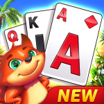 Solitaire Tripeaks Adventure – Free Card Journey 1.0.8 (Mod)