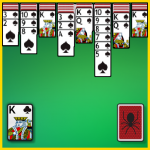 Spider Solitaire HD 1.3.2.1 (Mod)