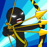 Stickman Battle 2021: Stick Fight War  1.6.7 (Mod)