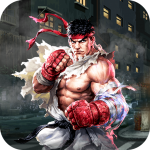 Street Action Fighter 2020 1.3 (Mod)