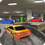 Street Car Parking 3D 1.5 (Mod)