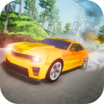 Super Car Traffic Racing 0.5 (Mod)
