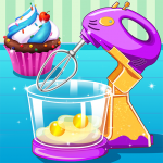 🧁🧁Sweet Cake Shop 3 – Cupcake Fever 5.3.5026 (Mod)