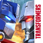 TRANSFORMERS: Earth Wars  15.0.0.416 (Mod)
