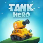 Tank Hero – Awesome tank war games  (Mod) 1.7.4