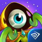 Tap Temple Monster Clicker Idle Game  (Mod) 2.0.0