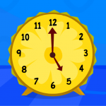 Telling Time Games For Kids – Learn To Tell Time 1.0 (Mod)