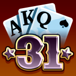 Thirty One Rummy 1.10.0 (Mod)