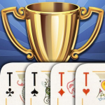 Throw-in Durak: Championship 1.10.7.384 (Mod)