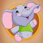 Toddler Puzzle and fun games for Kids 3.0.2 (Mod)
