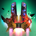 Transmute: Galaxy Battle  (Mod) 1.2.2