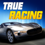 True Racing:Drift on road asphalt 1.8 (Mod)