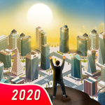 Tycoon Business Game – Empire & Business Simulator  4.7 (Mod)